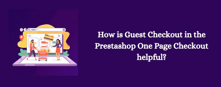 Prestashop One Page Checkout Knowband