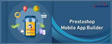 Prestashop Mobile App Builder Addon