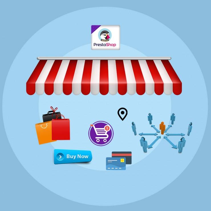 Multi-Seller Marketplace