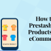 How to Install Prestashop similar products addon on eCommerce store