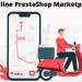 PrestaShop Marketplace App Builder