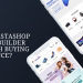 How does Prestashop mobile app builder offer smooth buying experience