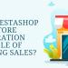 How is Prestashop FB store integration capable of increasing sales