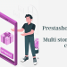 Prestashop gift the product addon-Multi store and Multilingual compatible
