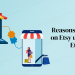 Reasons to sell products on Etsy using Prestashop Etsy plugin